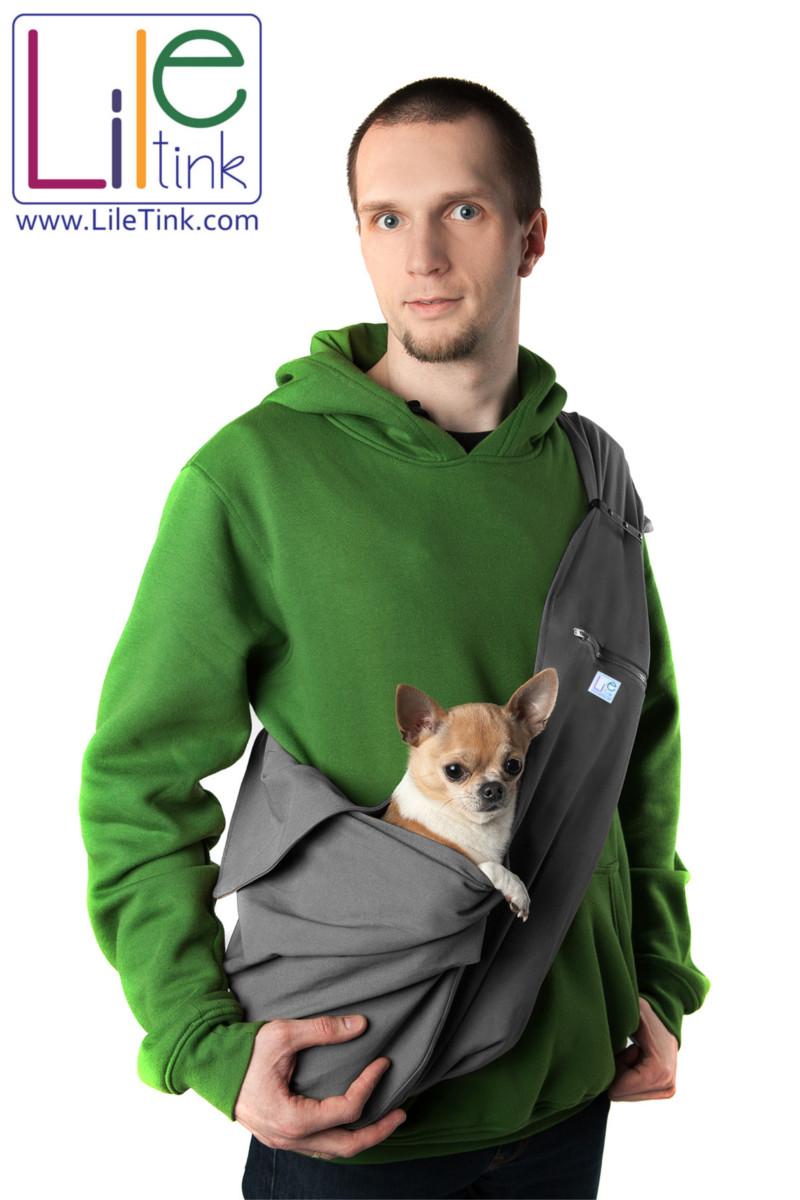 Nosidło dla psa yorka
